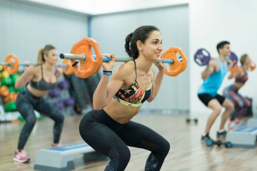 Does Strength Training Build Muscle? Learn How To Prevent Muscle Loss With Strength Training