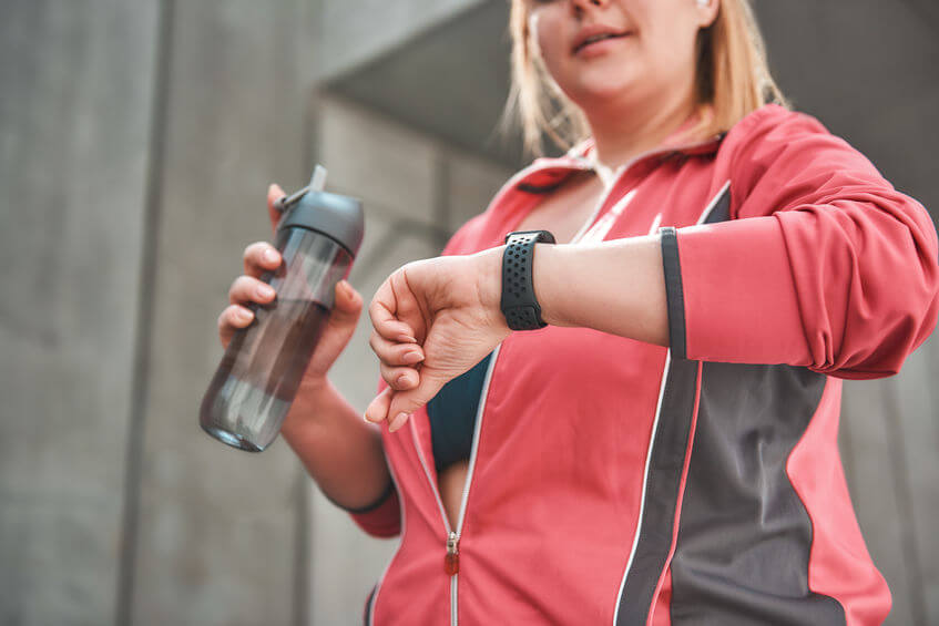 fitness tracking device | My Power Life