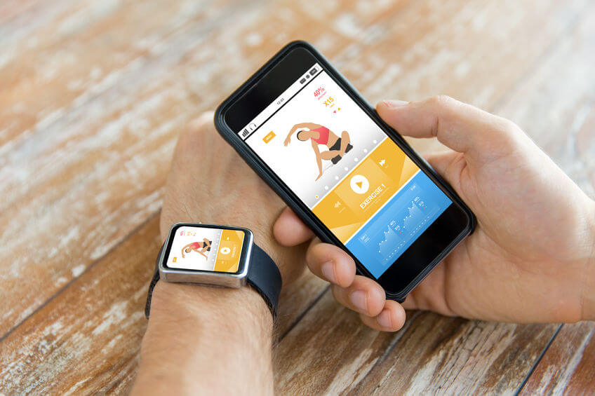 Utilizing Technology In Reaching Your Fitness Goals