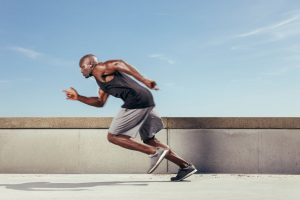 vigorous physical activity | My Power Life