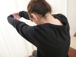 shoulder stretches | My Power Life