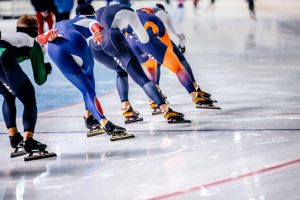 speed skaters | My Power Life