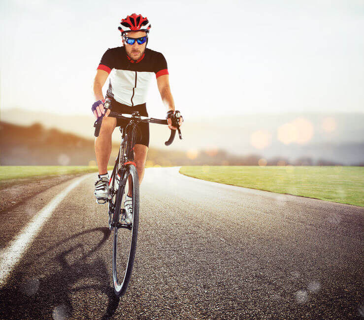 Cycling For Beginners: How To Get Into Cycling (Spotify Playlist Included!)