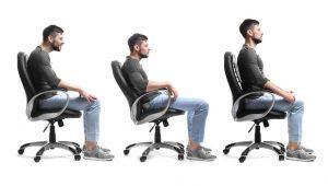 improve posture | My Power Life