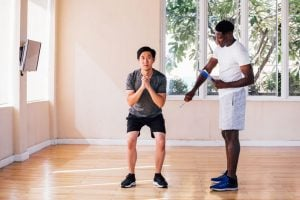 personal fitness instructor | My Power Life