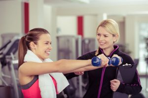 personal trainer tips | My Power Life