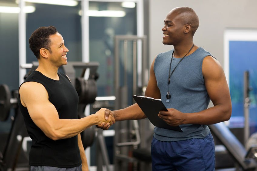 personal trainer | My Power Life