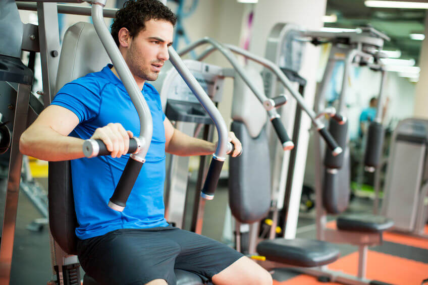 How To Use Gym Equipment For Beginners: Confidence In The Gym