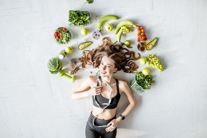 Fit Tip Friday: Tips For A Healthy Weekend