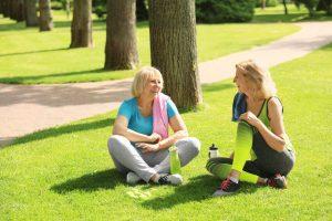 fitness tips for women | Power Life