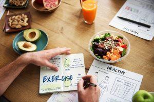 health goals   Power Life