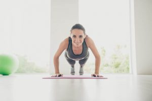 upper body exercises | My Power Life