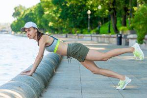 runner fitness   My Power Life