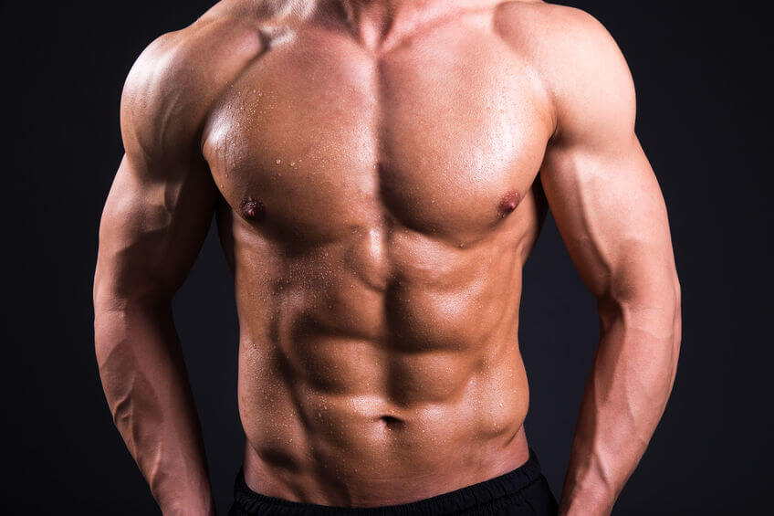 Core Workouts For Men: Get The Perfect Abs