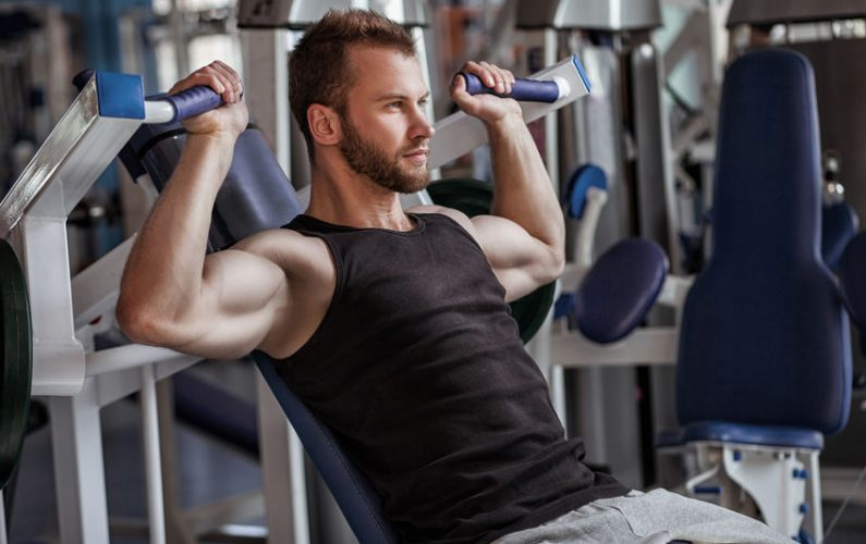 Optimal Back And Biceps Workouts For Strength And Building Muscle
