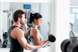 bicep workout | Power Life