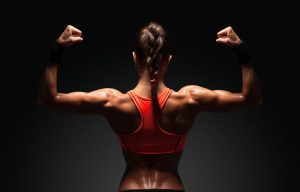 strong back | Power Life