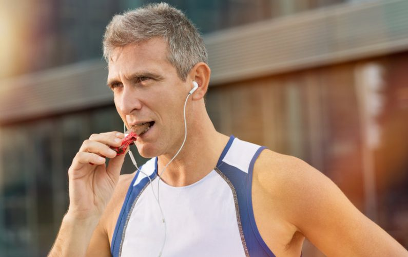 What To Eat After A Run For The Best Recovery