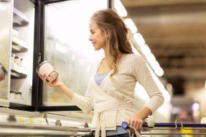 protein ice cream recipe | My Power Life