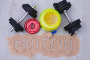 whey protein vs plant protein   My Power Life