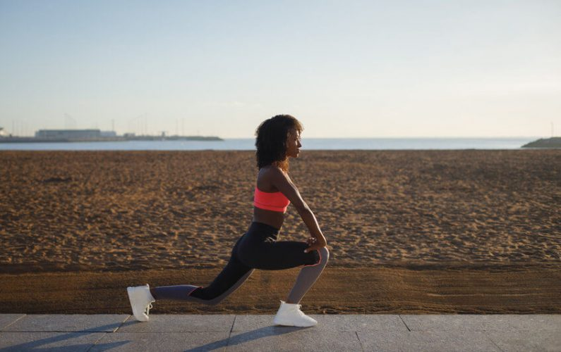 How To Get Bigger Thighs: Try These Leg-Strengthening Exercises