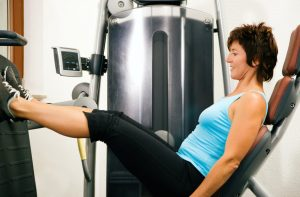 leg press for glutes | Power Life