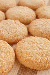 protein cookies recipe | Power Life