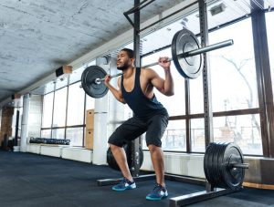workout routine for men   Power Life