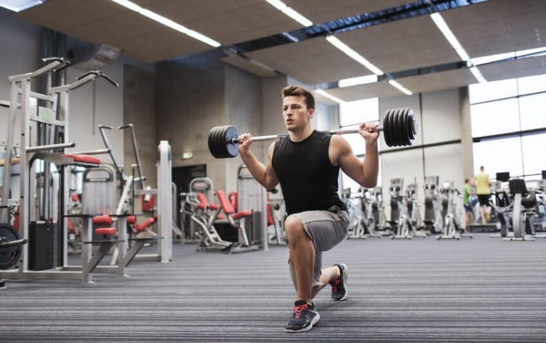 The Ultimate Workout Routine For Men