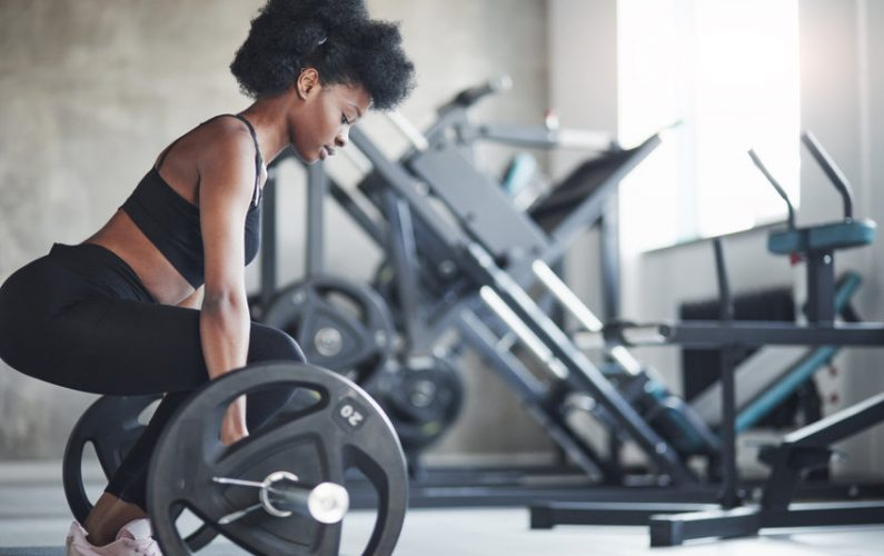 The Ultimate Workout Routine For Women