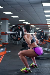 workout routine for women | Power Life